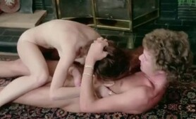 John Holmes - Annette Haven - Remastered
