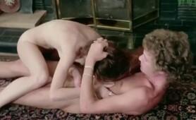 John Holmes - Annette Haven - Remastered